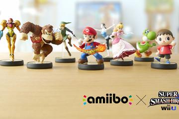 Amiibo-Nintendo