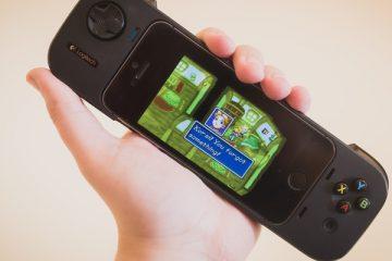 iphone-game-pad-gaming